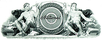 Image result for National Cash Register logo